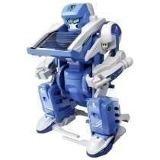 Robot Solar 3 En 1 Mi Alegria 1718