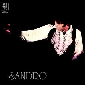 Sandro 1979 Lp Vinilo Para Coleccionistas