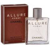 Perfume Original Chanel Allure Homme 50ml