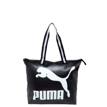 Bolsa Puma Archive Large Shopper P Feminina Original + N F