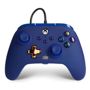 ..:: Control Alambrico Xbox Series X | S ::.. Midnight Blue
