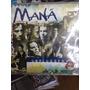 Mana - Unplugged - Cd Nuevo Cerrado + Otro De Regalo!!!
