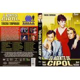 El Agente De Cipol Temporada 3 Latino , Envio Gratis