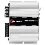 Taramps Ts-250x4 Digital 250w C/ 4 Canais - Ts250x4 / Ts250