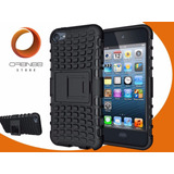 Forro Apple Defender Con Clip Ipod Touch 5 6