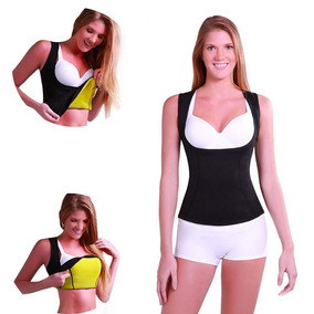 Cinta Modeladora Hot Body Cintura Redu Shaper Feminina