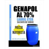 Genapol Pasta Al 70% Importado Por Kg. (745,00 Bss) Venta M