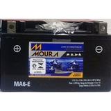 Bateria Moto Mirage 150 Mirage150 Kasinski Ma6-e