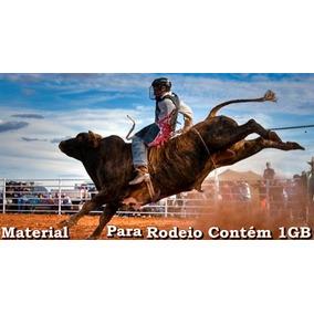 Materia Para Rodeio Contém 1 Gb