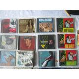 Cds Orig.import. Colecion Bon Jovi Beatles, Kiss,marley,elvi