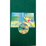 Os Três Porquinhos Dvd Original Dublado