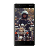 Nokia 3 Android Lte Pant. 5 Hd 16+2ram 8+8mpx Negro