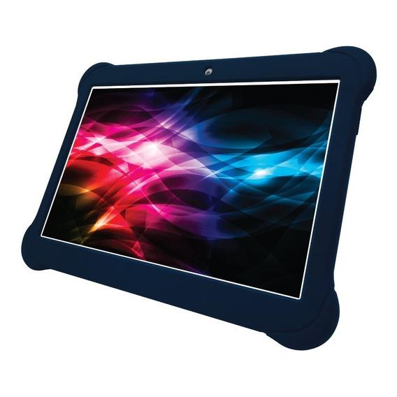Tablet 10 2gb Ram 16gb Android Wifi Metalica Enova Funda