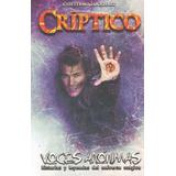 Criptico (voces Anonimas) - Guillermo Lockhart