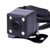 Camara Retrovisor Para Vehículo Ccd 480tvl