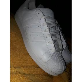 Zapatillas adidas Superstar Blancas Nuevas!