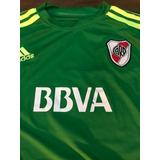 Camiseta Arquero Romero Verde Adidas - Deportes y Fitness en Mercado ... 6cf8e43dff308
