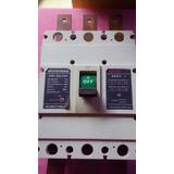 Breaker Delixi Cdm1-800l/3300 800amp