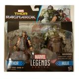 Marvel Legends 3.75 Pelicula Thor Ragnarok Hulk 2017