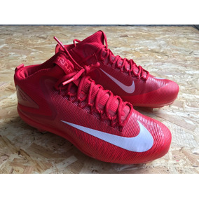 Guayos Sofball Béisbol Nike 856503-667 Talla 11 12us 43.5 Us