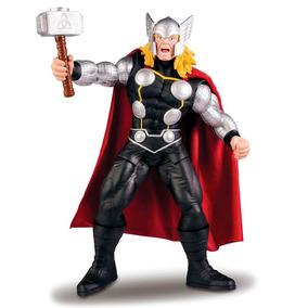 0463 Boneco Thor Premium Gigante 55 Cm Avengers - Mimo