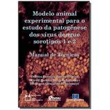 Modelo Animal Experimental Para O Estudo Da Patoge