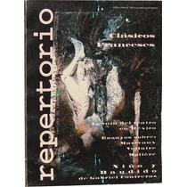 Repertorio - Revista De Teatro -no. 27