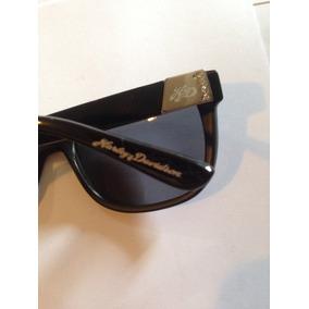Oculos De Sol Feminino Preto Harley Davidson - Óculos De Sol no ... c726dba9ce