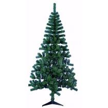 Arvore De Natal Pinheiro Verde Gigante 155 Cm De Alt