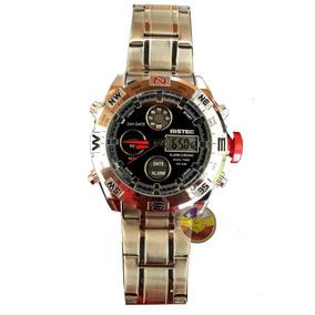 Relojes Bistec Quamer Joefox Oferta $15.000 Con Envío Gratis