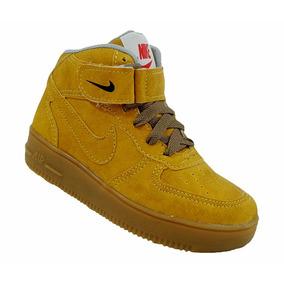 Tênis Infantil Nike Air Force - **super Promoção**