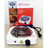 Cocina Eléctrica Portátil 1 Hornilla Hot Plate