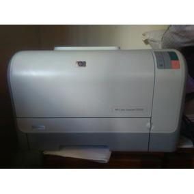 Impresora Laser Hp Cp1215 Color Perfecto Estado