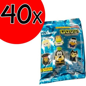 40 Envelopes Disney Gogo
