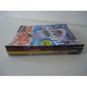 Revistas Como Funciona - Preço Por Revista