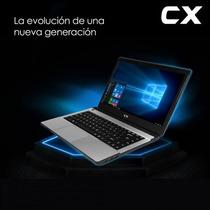 Notebook Cx 14 Intel Celeron 500gb 4gb Dvd-rw Free