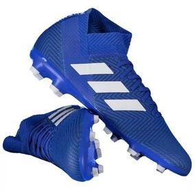 Chuteira Adidas - Chuteiras Adidas para Adultos Azul em Rio Grande ... ab0da67214a74