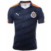 Nuevo Jersey Chivas Guadalajara Origina Envio Gratis Dhl