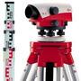 Nivel Topografico Leica Na 730 Con Mira Y Tripode Nuevo