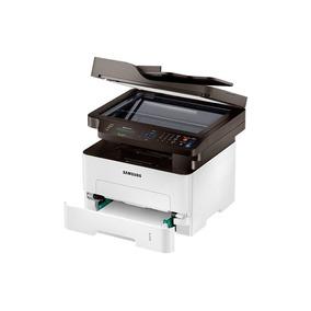 Multifuncional Laser Monocromatico Samsung Sl-m2875fw/xax 29