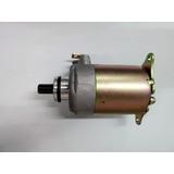 Motor De Arranque Zanella Fx 125