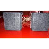 Cubos Bose Sueltos Reflex
