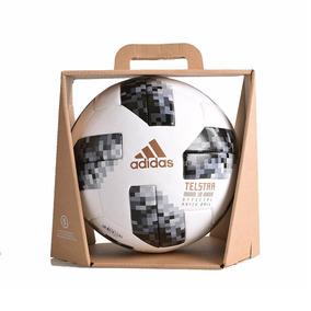 Pelota adidas Oficial Fifa Mundial Rusia 2018 Deporfan