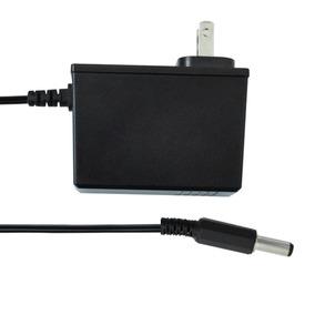 Cargador Para Bafle 8 10 12 15 Plug Grueso 15v.2000ma