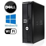 Dell Optiplex 755 Desktop - Intel Core 2 Duo 2.93ghz - Ram
