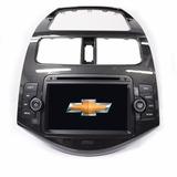 Radio Chevrolet Spark Gt Dvd Gps Original