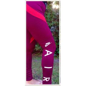7be3e55e4 Calza Nike Pro - Ropa y Accesorios Violeta oscuro en Mercado Libre ...