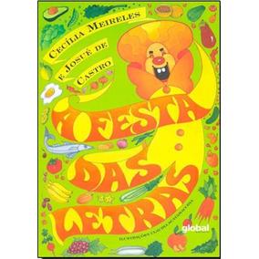 Festa Das Letras, A - 4ª Ed
