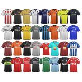 Equipos De Fútbol Personalizados(camiseta,short Y Medias)