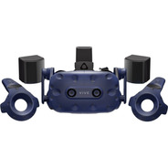 Kit Realidad Virtual Htc Vive Pro Full Kit
